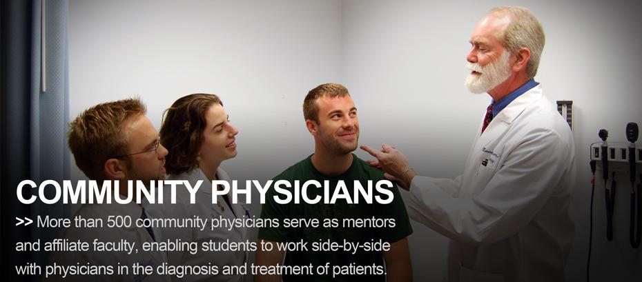 Community Physicians